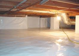your cheat sheet for crawl space waterproofing