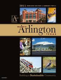 arlington tx 2016 membership directory and community profile by tivoli design a group issuu