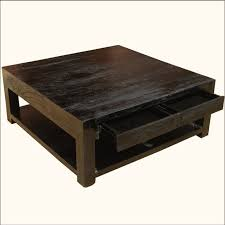 5 best large square coffee tables for