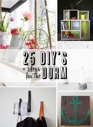 room decor diy ideas. 7 Dorm Decor Diy Ideas Room D
