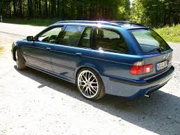 2002 BMW 540i Touring Automatic E39 related infomation ...