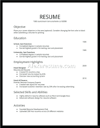 First Job Resume Delectable First Job Resume Builder Holaklonecco