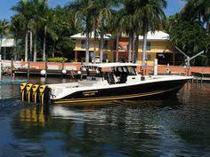 sunset cruise past miami hydra sports boat company sick boats hydra sports open quad seven marine 557s