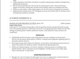 Resume Lpn Resume Sample To Get Ideas How To Make Stunning