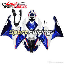injection fairings for bmw s1000rr 15 16 2015 2016 abs plastic