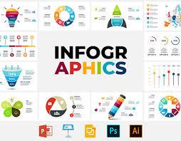 Infographics Templates On Behance