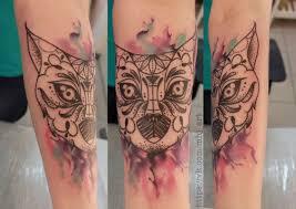 Squirrel белка омск татуировка тату Tatuaje Tattoo Barcelona