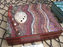 Shell Designs Shell Designs Seashell And Mosaic Art