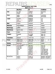 Military Time Conversion Chart Pdf Time Conversion Chart 15 Notary Statement