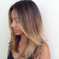 layered haircuts for um straight hair
