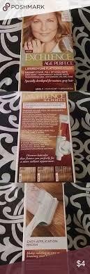 L Oreal Excellence Hair Dye Nwt