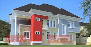Small Picture Modern house designs in nigeria