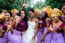 Image Gallery Nigerian Wedding