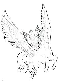 Colouring Pictures Of Baby Unicorns Fat Cute Unicorn Coloring Pages