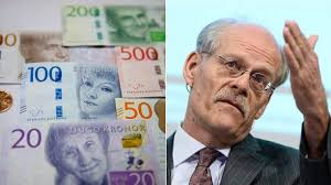 Image result for stefan ingves
