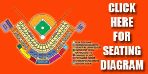 Qualified Bowie Baysox Seating Chart 2019