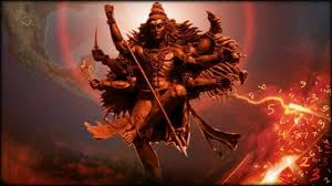 lord shiva in rudra avatar animated wallpapers 629275
