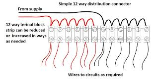 terminal block wiring diagram ireleast info terminal block wiring diagram nest wiring diagram wiring block