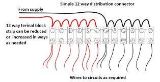 terminal block wiring diagram terminal block wiring diagram ireleast info terminal block wiring diagram nest wiring diagram wiring block
