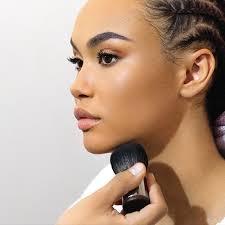 make up for ever matte velvet skin blurring powder foundation free post
