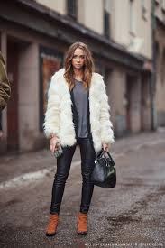 leather pants for women 2019