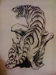 japanese tiger tattoo drawing. Beautiful Drawing Japanese Tiger Tattoo Drawing Tiger Japanese Related  Sleeve  Pinterest Tattoos Tattoo And Design With