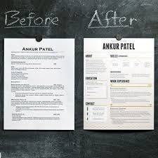 How To Make Your Resume Stand Out Impressive Resume Makeover DIY Pinterest Business Life Hacks And Job