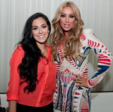 yesterday i was really excited to meet maya diab