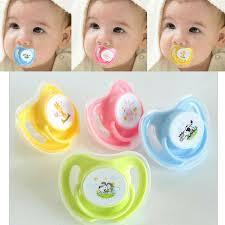 2021 lovely baby kids newborn pacifier