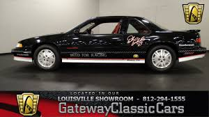 1992 Chevrolet Lumina Z34 Dale Earnhardt Edition - Louisville ...