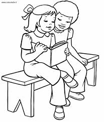 Disegni Bambini 2 Anni Az Colorare