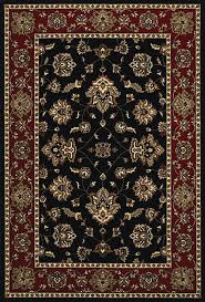 sphinx by oriental weavers area rugs ariana rugs 623m3 black traditional rugs area rugs by style free at powererusa com