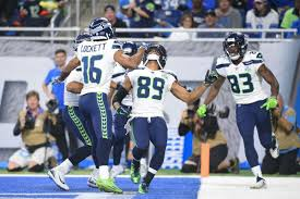 Seahawks Refreshed With Ss Mcdougald Cb Griffin Cb Flowers