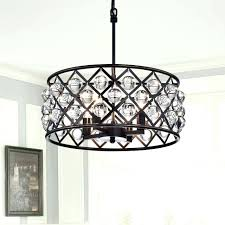 glass drum chandelier glass drum chandelier 4 light crystal drum chandelier ceiling fixture oil rubbed bronze