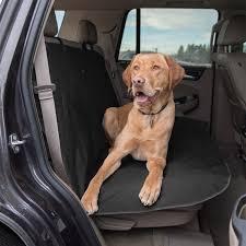 강아지 반려견 용품 animal planet quilted oxford bench car seat cover 53x55