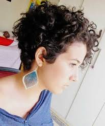 Short Hairstyles  S les Cute Easy Hairstyles For Short Curly furthermore 25  best ideas about Curly hairstyles on Pinterest   Curly together with 25  best ideas about Perms for short hair on Pinterest   Short additionally  besides Top 25  best Medium Length Curly Hairstyles ideas on Pinterest also  in addition  likewise  likewise  also  besides 25  best ideas about Fine curly hair on Pinterest   Fine curly. on hair curly cutting styles for