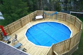 pool privacy ideas wonderful above ground fence for interior design home screen pin it on pools