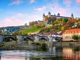 Translational neuroscience, jmu würzburg (self.wuerzburg). Stadtereise Wurzburg Mydays