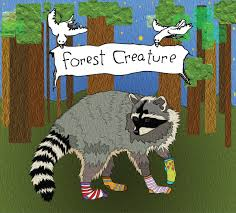 Forest Creature | Forest Creature