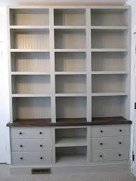 bookcase with drawers. Contemporary With Builtin Bookshelves With RAST Drawer Base Throughout Bookcase With Drawers
