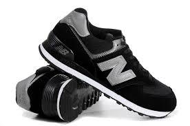 new balance shoes for men black. new balance 574 men white black running shoes for i