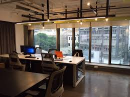 uber office design studio. Be Where The Action Is\u2026 Latest In Design Technology Is At Hong Kong. Uber Creative Team Studio Abreast Of Happenings Office