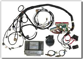 southern performance systems gen iii wire harness kits if you are running a gen iii engine we have a harness ecm package for you if you are building a hot rod muscle car off road vehicle then