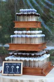 25 Cheap And Cool Wedding Cake Alternatives Weddingomania