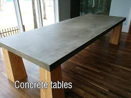 stained concrete counter concrete concrete table category stained concrete countertops that look like wood