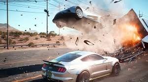 new car game release dateWatch Need For Speed Payback Gets New Gameplay and a Release Date