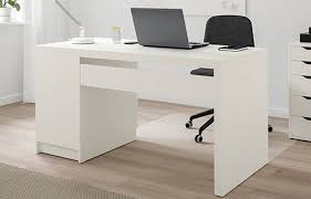 ikea black furniture. MALM Desk Ikea Black Furniture