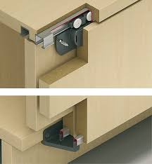 sliding door hardware eku clipo 16 h mixslide set