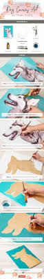 for more fun diy ideas and inspiration head over to shutterfly right here s shutterfly com ideas dog canvas art