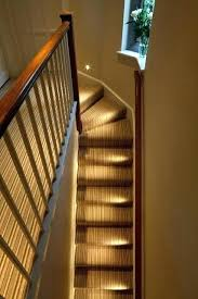 Indoor stair lighting Led Stairway Lights Indoor Stair Lighting Extravagant Design With Handrail And Led Motion Sensor Indo Stair Lights Led Indoor Pinterest Stair Lights Indoor Outdoor Stairway Lighting Led Step Uk